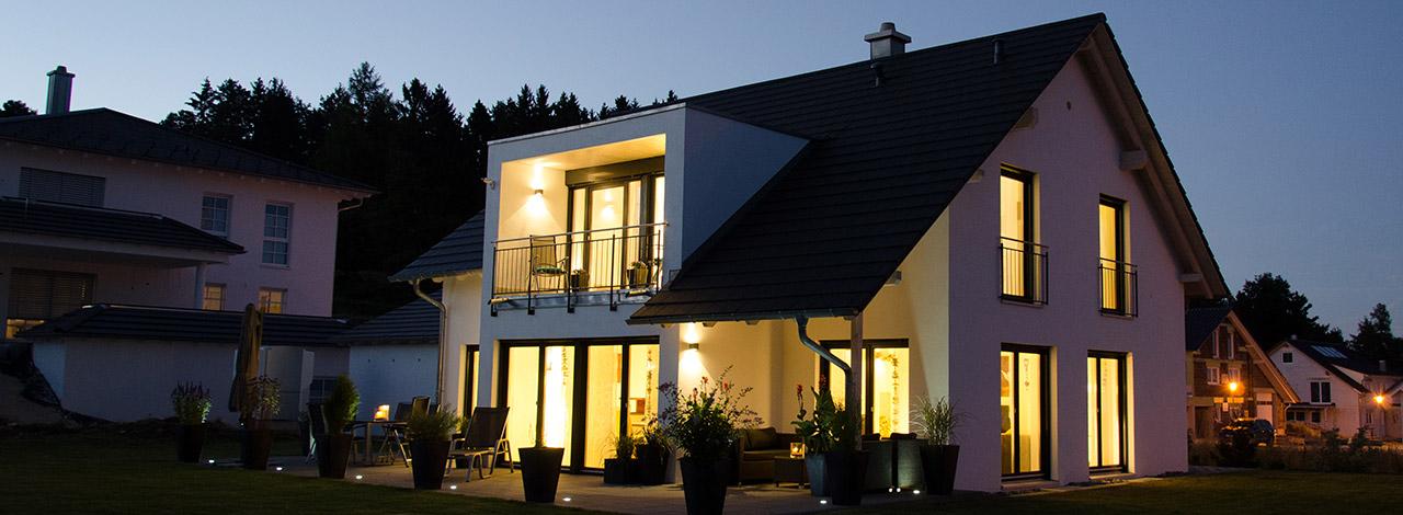 Schlüsselfertige Häuser - digabau GmbH